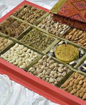 Send Diwali Chocolates Cakes Sweets Dry Fruits to Alewali
