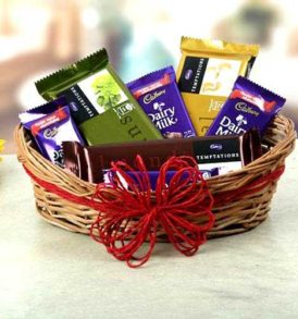 Send Diwali Cakes Chocolates Sweets Dry Fruits to Chauhan