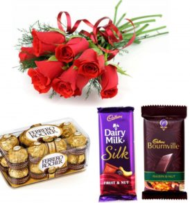 Send Diwali Gifts to Adda Bhikhowal