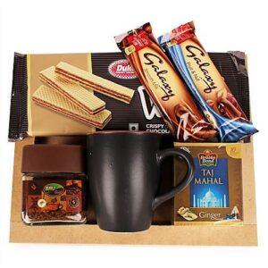 Send Diwali Gifts to Ibrahim Khan Basti