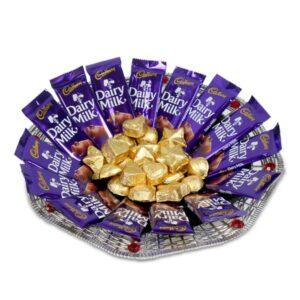 Send Diwali Cakes Chocolates Sweets Dry Fruits to Arjanwal