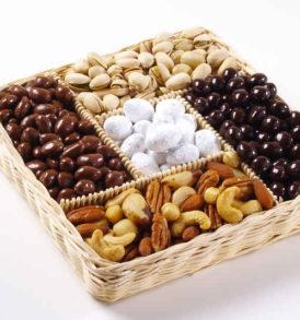 Send Diwali Cakes Chocolates Sweets Dry Fruits to Nawan Pind