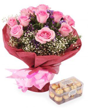 Send Diwali Gifts to Dhina