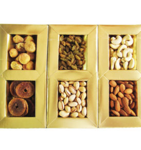 Send Diwali Cakes Chocolates Sweets Dry Fruits to Dhina