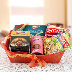 Send Diwali Gifts to Niara