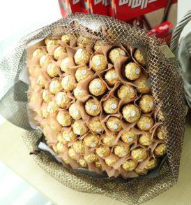 Send Diwali Cakes Chocolates Sweets Dry Fruits to Angi Kiri