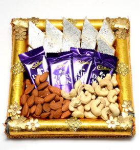 Send Diwali Gifts to Bhunga