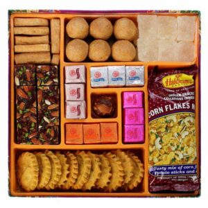 Send Diwali Cakes Chocolates Sweets Dry Fruits to Ghumiara