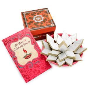 Send Diwali Gifts to Khanpur
