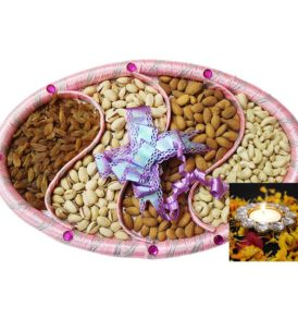 Send Diwali Chocolates Cakes Sweets Dry Fruits to TandauraSend Diwali Chocolates Cakes Sweets Dry Fruits to Tandaura
