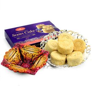 Send Diwali Gifts to Tanuli