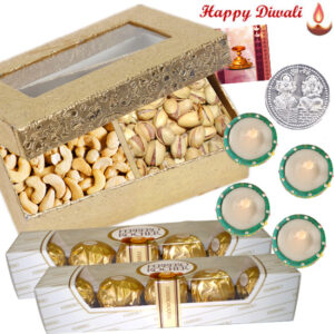 Send Diwali Chocolates Cakes Sweets Dry Fruits to Shah Salempur