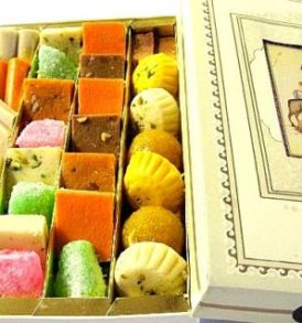 Send Diwali Chocolates Cakes Sweets Dry Fruits to Budhi Pind