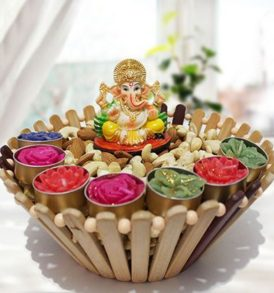 Send Diwali Cakes Chocolates Sweets Dry Fruits to Kot Khurd