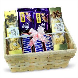 Send Diwali Gifts to Sham ChaurassiSend Diwali Gifts to Sham Chaurassi