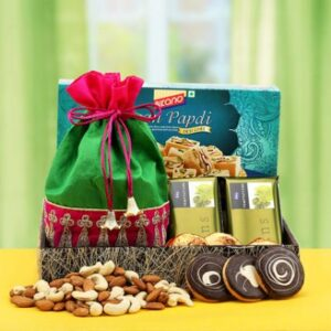 Send Diwali Gifts to Rayat Bahara Campus