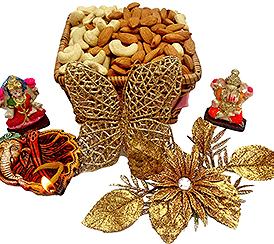 Send Diwali Gifts to Begampur