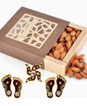 Send Diwali Chocolates Cakes Sweets Dry Fruits to Chak Vendal