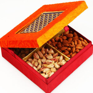 Send Diwali Cakes Chocolates Sweets Dry Fruits to Saprai