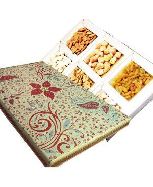 Send Diwali Cakes Chocolates Sweets Dry Fruits to Ghumiara