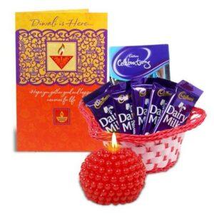 Send Diwali Gifts to Jallowal