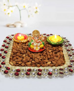 Send Diwali Chocolates Cakes Sweets Dry Fruits to Tut Sher Singh