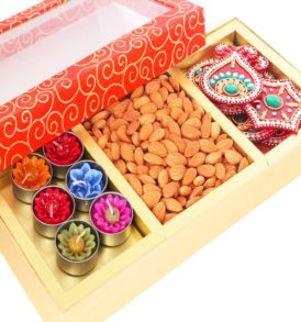 Send Diwali Chocolates Cakes Sweets Dry Fruits to Bir Baloki