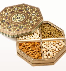 Send Diwali Cakes Chocolates Sweets Dry Fruits to Khun Khun