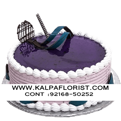 Send Black Current Cakes To Jalandhar Punjab India SendBlack