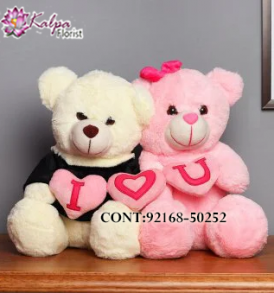 Buy & Send Soft Toys Online in Jalandhar, Teddy Bear delivery in Jalandhar, Teddy bear Delivery in Jalandhar City, Buy Teddy Bear Online, Teddy bear Delivery to Jalandhar, Teddy Bear to Jalandhar,  Charming teddy bear to Jalandhar, Teddy bear Delivery in Jalandhar Same Day, Send Teddy bear Online with home Delivery, Same Day Online Teddy bear Delivery in Jalandhar, Online Teddy bear delivery in Jalandhar,  Midnight Teddy Bear delivery in Jalandhar,  Online shopping for Teddy Bear to Jalandhar Kalpa Florist