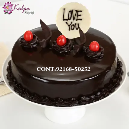 Online Cake Delivery Bangalore