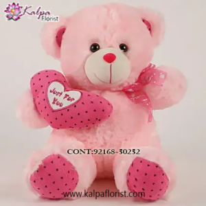 Online Teddy Bear Delivery in Jalandhar Punjab , Teddy Bear delivery in Jalandhar, Teddy bear Delivery in Jalandhar City, Buy Teddy Bear Online, Teddy bear Delivery to Jalandhar, Teddy Bear to Jalandhar,  Charming teddy bear to Jalandhar, Teddy bear Delivery in Jalandhar Same Day, Send Teddy bear Online with home Delivery, Same Day Online Teddy bear Delivery in Jalandhar, Online Teddy bear delivery in Jalandhar,  Midnight Teddy Bear delivery in Jalandhar,  Online shopping for Teddy Bear to Jalandhar Kalpa Florist