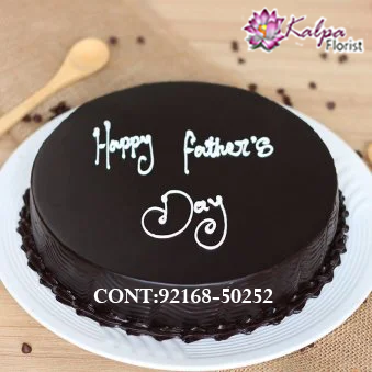 Order Fathers Day Cakes Online In Jalandhar Punjab Delivery City