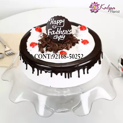 Order Fathers Day Cakes Online