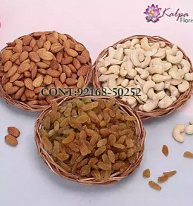 Send Dry Fruits to Jalandhar India, Dry Fruits Delivery in Jalandhar City, Buy Dry Fruits Online, Dry Fruits Delivery to Jalandhar, Dry Fruits to Jalandhar, Mix Dry Fruits to Jalandhar, Dry Fruits online to Jalandhar, Dry Fruits Delivery in Jalandhar Same Day, Send Dry Fruits Online with home Delivery, Same Day Online Dry Fruits Delivery in Jalandhar, Dry Fruits wholesales in Jalandhar, Online shopping for Dry Fruits to Jalandhar Kalpa Florist