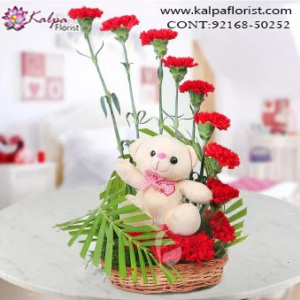 Send Flowers And Teddy Bear to India , Teddy Bear and flowers delivery in Jalandhar, Teddy bear and flowers Delivery in Jalandhar City, Buy Teddy Bear and flowers Online, Teddy bear and flowers Delivery to Jalandhar, Teddy Bear and flowers to Jalandhar,  Charming teddy bear and flowers to Jalandhar, Teddy bear and flowers Delivery in Jalandhar Same Day, Send Teddy bear and flowers Online with home Delivery, Same Day Online Teddy bear and flowers Delivery in Jalandhar, Online Teddy bear and flowers delivery in Jalandhar,  Midnight Teddy Bear and flowers delivery in Jalandhar,  Online shopping for Teddy Bear and flowers to Jalandhar Kalpa Florist