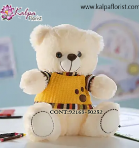 Teddy Bear Delivery Jalandhar, Teddy Bear delivery in Jalandhar, Teddy bear Delivery in Jalandhar City, Buy Teddy Bear Online, Teddy bear Delivery to Jalandhar, Teddy Bear to Jalandhar,  Charming teddy bear to Jalandhar, Teddy bear Delivery in Jalandhar Same Day, Send Teddy bear Online with home Delivery, Same Day Online Teddy bear Delivery in Jalandhar, Online Teddy bear delivery in Jalandhar,  Midnight Teddy Bear delivery in Jalandhar,  Online shopping for Teddy Bear to Jalandhar Kalpa Florist