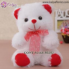 Online Teddy Bear Same Day Delivery , Teddy Bear delivery in Jalandhar, Teddy bear Delivery in Jalandhar City, Buy Teddy Bear Online, Teddy bear Delivery to Jalandhar, Teddy Bear to Jalandhar,  Charming teddy bear to Jalandhar, Teddy bear Delivery in Jalandhar Same Day, Send Teddy bear Online with home Delivery, Same Day Online Teddy bear Delivery in Jalandhar, Online Teddy bear delivery in Jalandhar,  Midnight Teddy Bear delivery in Jalandhar,  Online shopping for Teddy Bear to Jalandhar Kalpa Florist