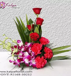 Birthday Flowers Online, Fresh Flower Arrangement, Flower Bouquet, Flower Arrangement, Rose Flower Arrangement, New Flower, Real Flower Decoration, Flower Arrangements in Baskets, Best Flower Designs, Latest Flower, Flowers and Flowers, Flower Of Rose, Beautiful Flower Design, Flowers Used in Bouquet, Kalpa Florist