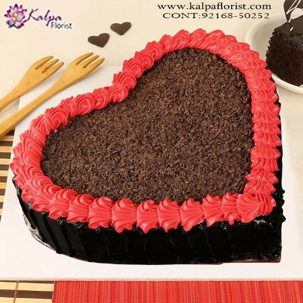 Phenomenal Cake Delivery Kalpa Florist Funny Birthday Cards Online Hetedamsfinfo