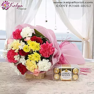 Gift Items Online, Buy Combo Gifts Online, Combos gifts Delivery in Jalandhar City,  Combos gifts Delivery to Jalandhar, Combos gifts to Jalandhar, Combos gifts to Jalandhar, Combos gifts to Jalandhar, Combos gifts Delivery in Jalandhar Same Day, Send Combos gifts Online with home Delivery, Same Day Online Combos gifts Delivery in Jalandhar, Online combos gifts delivery in Jalandhar,  Midnight combos gifts delivery in Jalandhar,  Online shopping for Combos gifts to Jalandhar Kalpa Florist