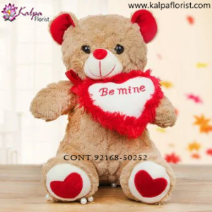 Mumbai Online Gifts , Teddy Bear delivery in Jalandhar, Teddy bear Delivery in Jalandhar City, Buy Teddy Bear Online, Teddy bear Delivery to Jalandhar, Teddy Bear to Jalandhar,  Charming teddy bear to Jalandhar, Teddy bear Delivery in Jalandhar Same Day, Send Teddy bear Online with home Delivery, Same Day Online Teddy bear Delivery in Jalandhar, Online Teddy bear delivery in Jalandhar,  Midnight Teddy Bear delivery in Jalandhar,  Online shopping for Teddy Bear to Jalandhar Kalpa Florist