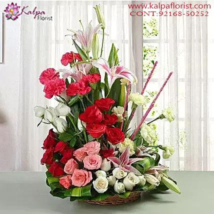 Order Flowers Kalpa Florist