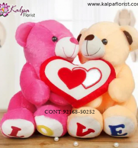 Ordre & Send Soft Toys Online , Teddy Bear delivery in Jalandhar, Teddy bear Delivery in Jalandhar City, Buy Teddy Bear Online, Teddy bear Delivery to Jalandhar, Teddy Bear to Jalandhar,  Charming teddy bear to Jalandhar, Teddy bear Delivery in Jalandhar Same Day, Send Teddy bear Online with home Delivery, Same Day Online Teddy bear Delivery in Jalandhar, Online Teddy bear delivery in Jalandhar,  Midnight Teddy Bear delivery in Jalandhar,  Online shopping for Teddy Bear to Jalandhar Kalpa Florist