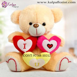 Send Teddy Bear to Ludhiana, Teddy Bear delivery in Jalandhar, Teddy bear Delivery in Jalandhar City, Buy Teddy Bear Online, Teddy bear Delivery to Jalandhar, Teddy Bear to Jalandhar,  Charming teddy bear to Jalandhar, Teddy bear Delivery in Jalandhar Same Day, Send Teddy bear Online with home Delivery, Same Day Online Teddy bear Delivery in Jalandhar, Online Teddy bear delivery in Jalandhar,  Midnight Teddy Bear delivery in Jalandhar,  Online shopping for Teddy Bear to Jalandhar Kalpa Florist