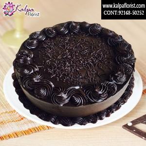 Admirable Birthday Cake Delivery In Ludhiana Kalpa Florist Funny Birthday Cards Online Inifodamsfinfo