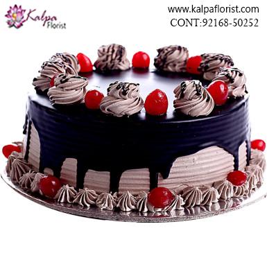 Buy Cakes Online Hyderabad