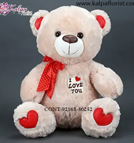 Soft Toys Ludhiana Punjab, Teddy Bear delivery in Jalandhar, Teddy bear Delivery in Jalandhar City, Buy Teddy Bear Online, Teddy bear Delivery to Jalandhar, Teddy Bear to Jalandhar,  Charming teddy bear to Jalandhar, Teddy bear Delivery in Jalandhar Same Day, Send Teddy bear Online with home Delivery, Same Day Online Teddy bear Delivery in Jalandhar, Online Teddy bear delivery in Jalandhar,  Midnight Teddy Bear delivery in Jalandhar,  Online shopping for Teddy Bear to Jalandhar Kalpa Florist