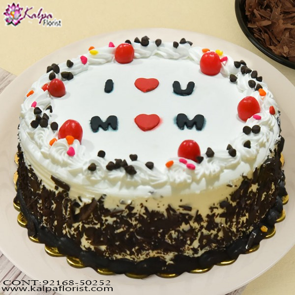 Enjoyable Best Birthday Cakes In Hyderabad Kalpa Florist Funny Birthday Cards Online Inifodamsfinfo