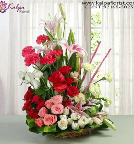 Flower Delivery in Hyderabad, Order Online Flowers, Same Day Flowers Delivery, Online Flowers Delivery, Flower Delivery Online, Order Flowers Online India, Buy/Send Flowers, Online Flower Delivery India, Best Flower Delivery in India, Send Flowers Online Mumbai, Send Flowers Online Bangalore, Send Flowers Online Pune, Online Flower Delivery in Delhi, Flower Bouquet Online Delivery, Online Flowers Delivery in Hyderabad, Kalpa Florist